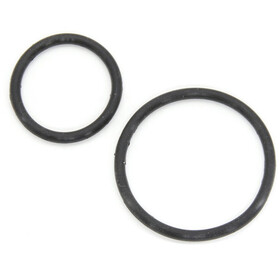CatEye Clamping rubber rings dla XG/X2G Kinetic, black